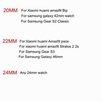 New Nylon canvas wrist Strap for Xiaomi ...