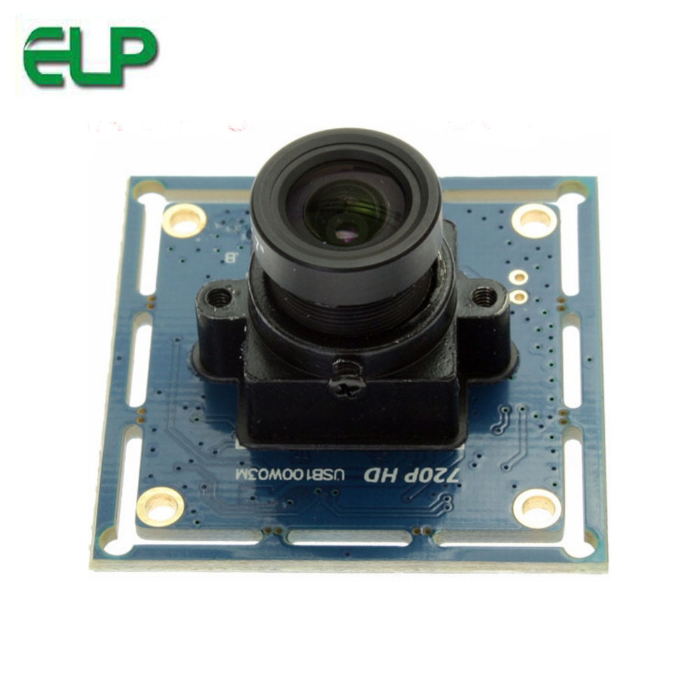 Uvc video Camera Driver