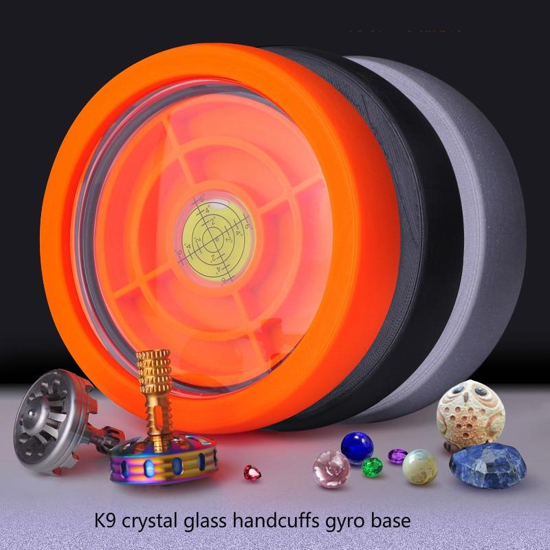 Neue Produkt Schatz Box 3D Druck Handschellen Fingertip Gyro Basis Display Stand EDC Spielzeug-in Fidget Spinner aus Spielzeug und Hobbys bei AliExpress - 11.11_Doppel-11Tag der Singles 1