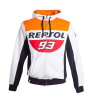 Motorcycle 93 REPSOL Jerseys Tops Rossi 46 M1 New Men S Hooded Sweater The Doctor T