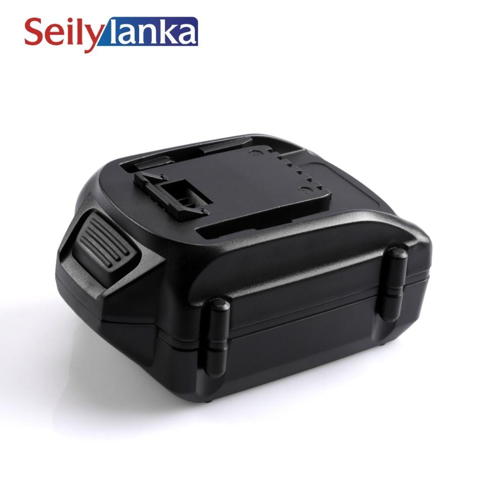Batterie sans fil LI-ION 18 v 20 V 5000 mah pour WORX RW9161, WG151.5, WG151E, WG155, WG251, WG251.5, WG255, WG540, WA3511