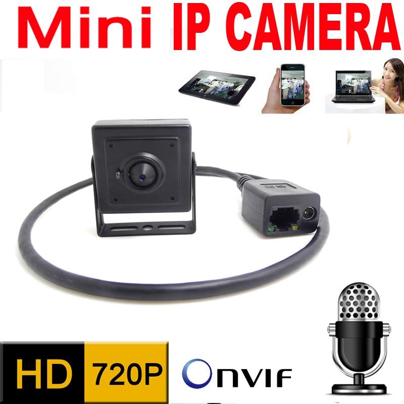 Mini Ip Camera 720p Micro 2 7mm Lens Home Security System Cctv Surveillance Small Hd Built
