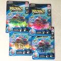 Мой питомец рыбы игрушки для купания Robo рыба активированный аккумулятор игрушка рыбы Robo из светодиодов воды игрушки материал охраны окружающей среды