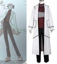Anime soul eater Franken Stein Doctor przebranie na karnawał