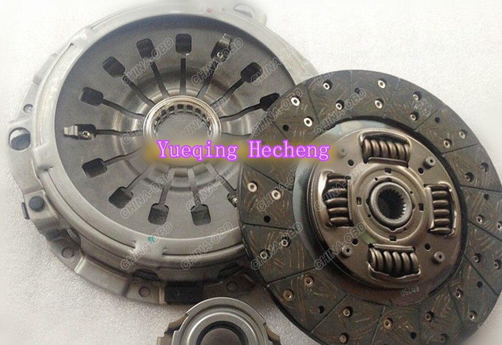 US $358 0 |New Auto Clutch Kit for Montero Pajero V26 V36 V46 4M40  Engine-in Generator Parts & Accessories from Home Improvement on  Aliexpress com |