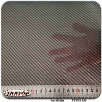 iTAATOP Hydro Printing TSTK1134 1M * 10M Carbon Film Water Transfer Printing