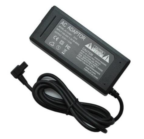 고품질 EH 6 EH6 AC 어댑터 전원 충전기 D2H D2Hs D2X D2Xs D3 D3S D3X D200 5 V