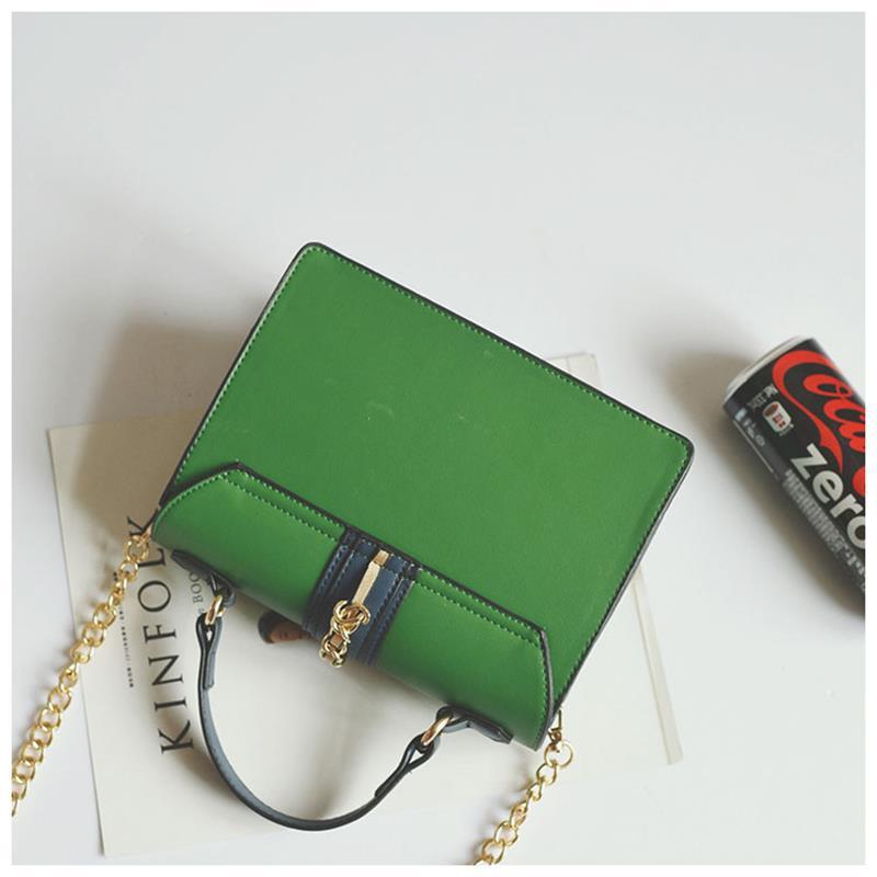 qualidade bolsa de couro pu Estilo : Fashion