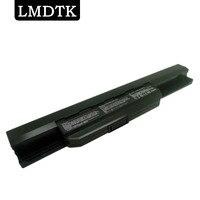 LMDTK Nueva 9 celdas de batería portátil Para Asus A42-K53 A31-K53 A32-K53 A43 X43 X43S X43SJ X43SR X43SV X43T X43U