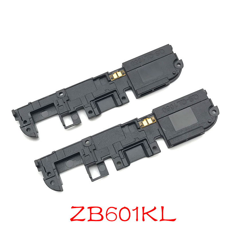 New For ASUS ZenFone Max Pro M1 ZB601KL ZB602KL Loud Speaker Buzzer Ringer Replacement Accessories Parts