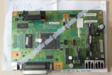 Original 95% New EP FX2175 FX2190 FX-2175 FX-2190 Main Board Logic Board 2104271 formatter board printer parts brand new printer spare parts logic board laserjet for hp175nw 175n 175a formatter board main board