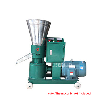 KL200 Small Multifunctional Feed Pellet Machine Household Animal Feed Granulator Feed Pellet Making Machine 380V 200-300kg 120 150kg h poultry farm equipment animal feed pellet machine cheap price floating fish feed pellet making machine