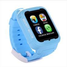где купить K3 Smart Watch Kids Waterproof GPS Children Girls Boys Adult Phone Wifi Watches LBS Positioning Monitor Accurate Safety Tracker дешево
