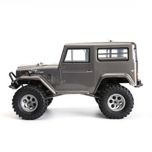 4wd Off Road Rock Crawler Cruiser 1/10 Scale