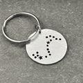 scorpio  Constellation keychain,scorpio  Sign Birthday Gift, Horoscope keychain, Astrology Jewelry,Zodiac keychain