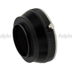 Image 4 - محول العدسة دعوى لكانون EOS EF عدسة لتناسب ل Fujifilm X كاميرا