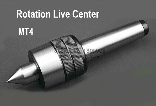 Free Shipping For Precision Live Center Mt4 Diameter Live Center