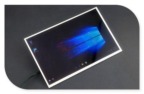 "10.1"" Inch Digital IPS LED Screen/display + Drive Board, 5~12V 2A 1280x800 2AV VGA HDMI for Raspberry Pi/Pcduino/Cubieboard"