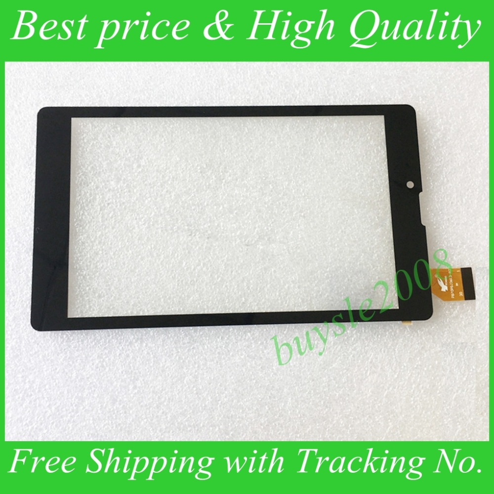 High Quality New For 7'' inch Irbis TZ737 Touch Screen Digitizer Sensor Replacement Parts Free Shipping high quality black new for 10 1 inch xn1629 capacitive touch screen digitizer sensor replacement parts free shipping