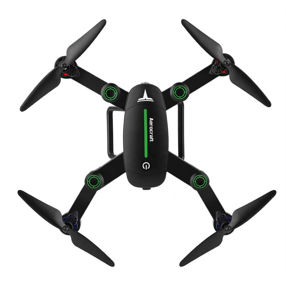 Toy F16 RC Drones With Camera HD 2MP 2.4G Quadcopter Altitute Hold Headless Mode Wifi FPV Drone RC Helicopter Toys For Children