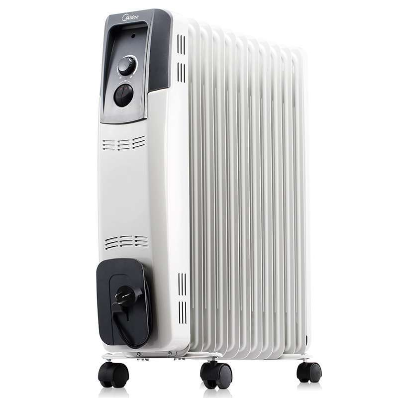 Ny2011 13f 11 Pcs Electric Oil Heater    Heater    Electric