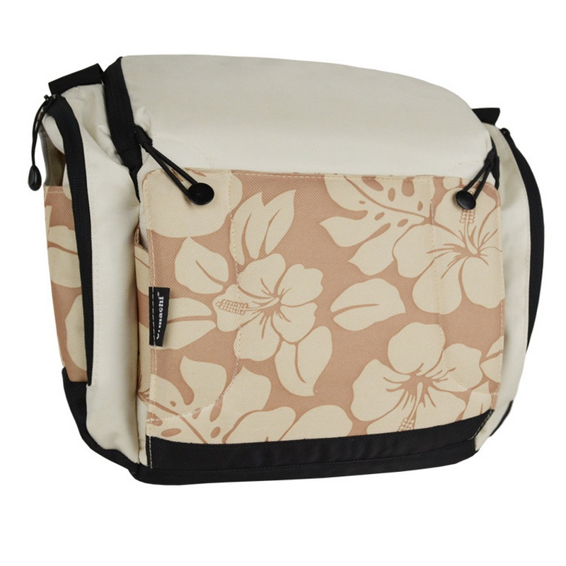 New baby diaper bag multifunctional mummy mother bag child dining chair baby care lady handbag fashion messenger meal packag
