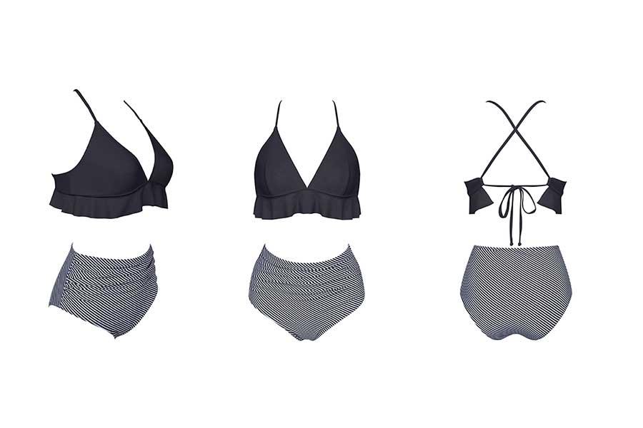 Biquini Bikini 2