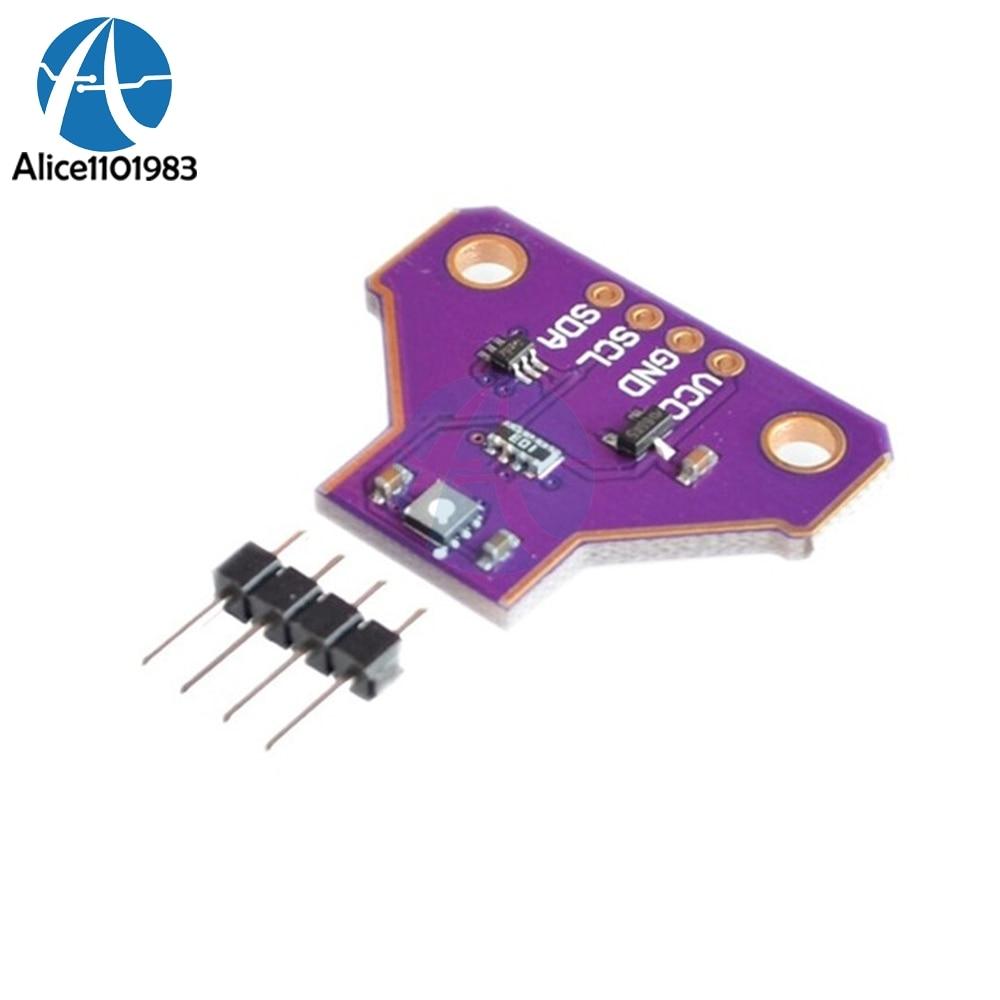 SGP30 Multi Pixel Gas Sensor Indoor Air Measurement TVOC/eCO2 Gas Sensor Board I2C Interface Air Detector ModuleSGP30 Multi Pixel Gas Sensor Indoor Air Measurement TVOC/eCO2 Gas Sensor Board I2C Interface Air Detector Module