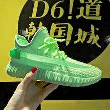 New Spring Female Platform Women Sneakers Casual Shoes Breathable 2019 Tenis Feminino Air Mesh Ladies Shoes Woman Basket Femme spring designer wedges white platform sneakers women shoes 2019 tenis feminino casual air mesh female shoes woman basket femme