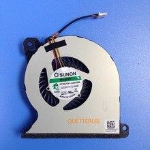 Nuevo y original para hp probook 450 g2 767433-001 mf60070v1-c350-s9a ventilador de la cpu envío gratis