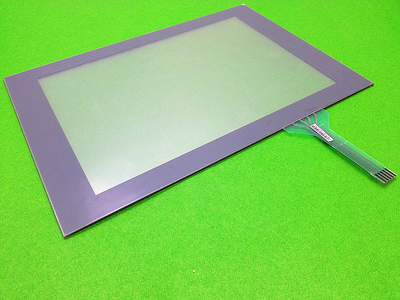 Skylarpu Новый dmc-2131 резистивный сенсорный экран для dmc-2131 человек-машина интерфейс сенсорной панели обеспечить качество 90 дней Бесплатная дост...