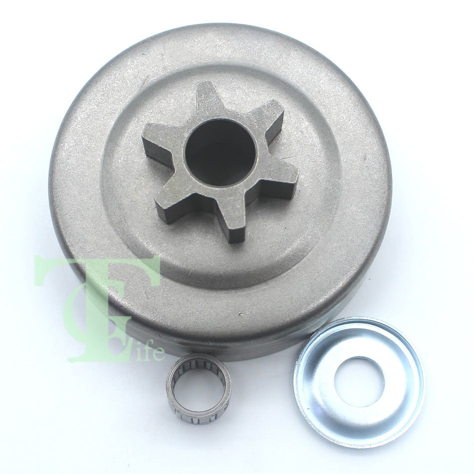 Garden Power Tools Sunny Side Bar Sprocket Cover Nuts Stud Kit For Stihl Ms170 Ms180 Ms210 Ms230 Ms250 017 018 021 023 025 Chainsaw Parts 1123 640 1705 100% Original Tools