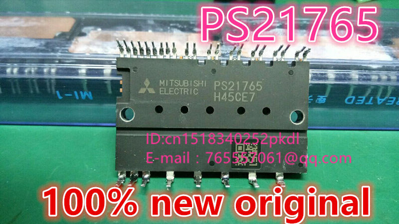 100% new imported original  PS21765  21765  PS21767  21767   power supply module integrated circuit module 100% new imported original 2mbi200u4h120 power igbt module