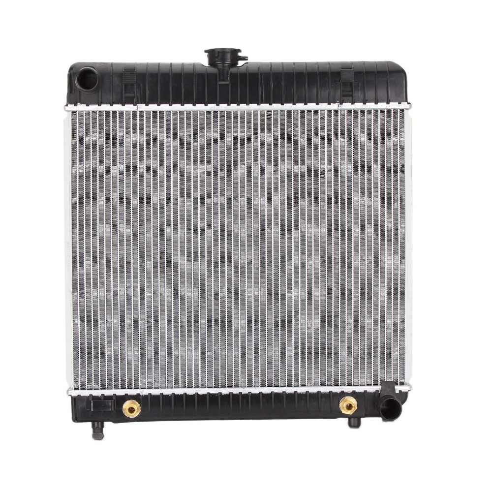 Radiator Mobil untuk Mercedes Benz Coupe C123 Kombi Istirahat S123 S-CLASS W126 Saloon W123 AT/MT