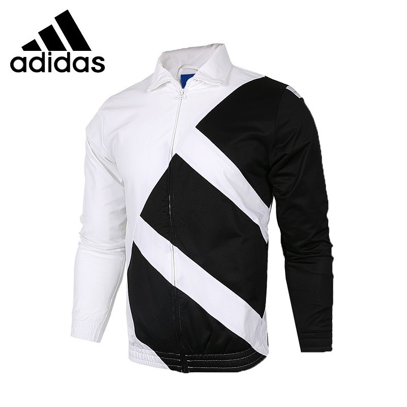 ADIDAS EQT BOLD TT Original New Arrival Mens Running Jacket Breathable Quick Dry Anti-Pilling Support Sports For Man #BR3827 nike original new arrival mens kaishi 2 0 running shoes breathable quick dry lightweight sneakers for men shoes 833411 876875
