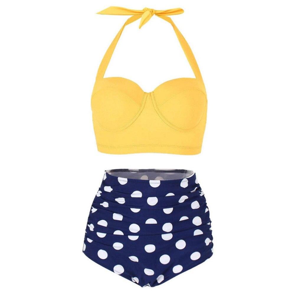 2019 bikinis set women swimsuit push up swimwear summer sexy women bikinis set Sea surf diving bikinis mujer brasile 40M24 (19)