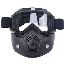 Ski Goggles Mask