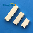FFC flexible flat cable connector FPC socket pitch: 1.0mm SMT 2P 3P 4P 5P 6P 8P 9P 10P 12P pin horizontal 1mm SMD T type
