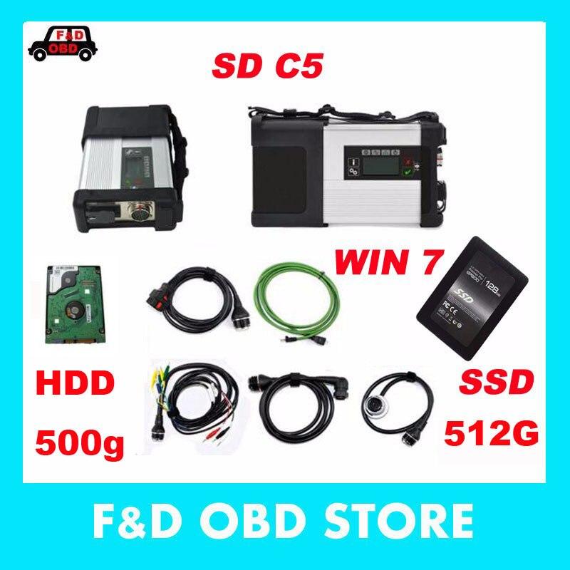 C5+SSD