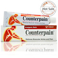 Thailand Counterpain analgesic balm rapid pain relief 60 g relieves muscle aches &back pain rheumatism arthritis frozen shoulder