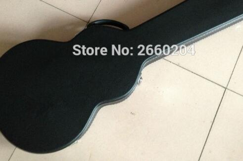 New arrival guitar standard custom electric guitar hard case new arrival guitar lp standard electric guitar hard case