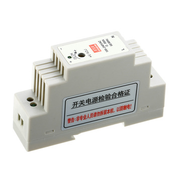 15 W 12 V 1.25A DIN Rail Power Supply LED Power Supply Unit DR-15-12 DIN Rail Switching Power Supply