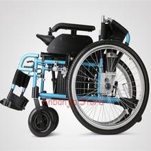 Giantex легкий 60 фунтов только сверхмощный поддерживает 330 фунтов алюминиевое складное кресло-коляска электрическая мощная переносная