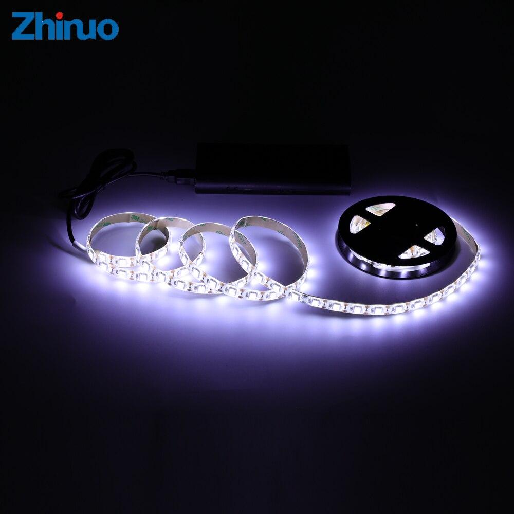 USB-LED-Streifen TV Hintergrundbeleuchtung DC5V Wasserdichte - LED Beleuchtung