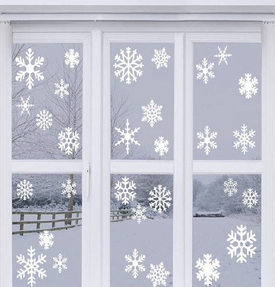 Winter Door Decorations Promotion Shop For Promotional