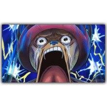 One Piece Anime Wall Sticker
