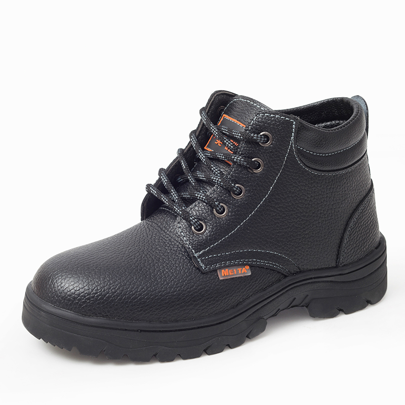 large size breathable steel toe caps working safety shoes women spring autumn cow leather tooling ankle boots site factory lace fashion breathable steel toe caps working safety summer shoes women s soft suede cow leather tooling ankle boots protective lace