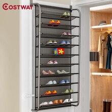 Shoe Rack Storage Cabinet Shoe Organizer Shelf for shoes Hom