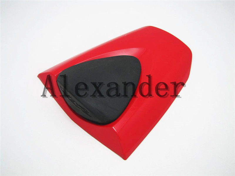 Red For Honda CBR 600 RR F5 07 2007 2008 2009 2010 2011 2012 Rear Seat Cover Cowl Solo Seat Cowl Rear Cbr Rr F5 CBR600 CBR600R R