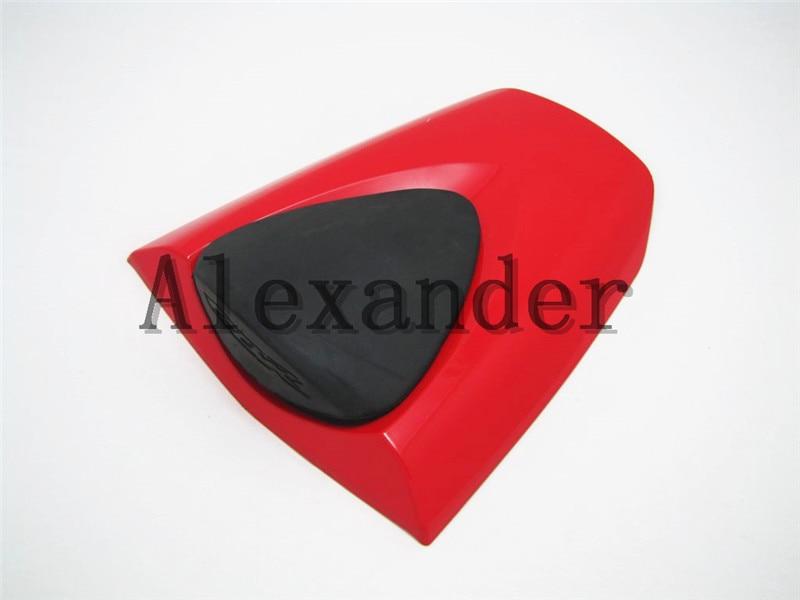 vermelho para honda cbr 600 rr f5 07 2007 2008 2009 2010 2011 2012 capa de